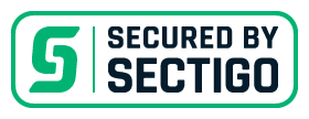Protected by Sectigo SSL